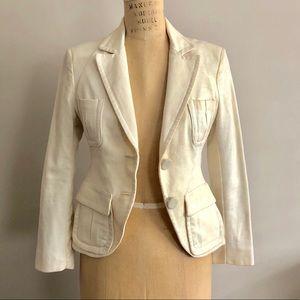 NEW tailored LAMB jacket blazer size Small